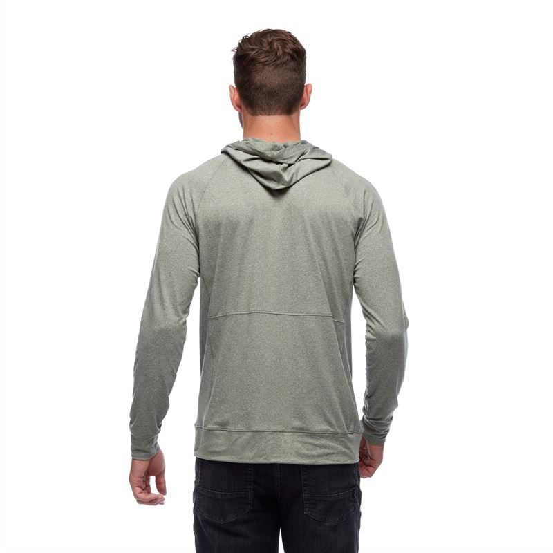 Black Diamond Men's Stone Hoody