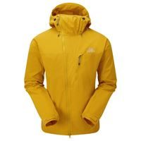 Mountain Equipment Men's Squall Hooded Jacket