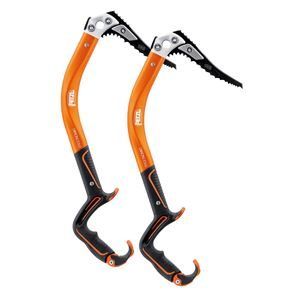 Petzl Ergonomic Pair
