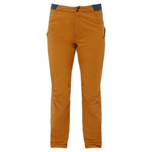 Mountain Equipment Women's Inception Pant Pumpkin Spice