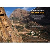 Morocco Rock - The Anti-Atlas pages