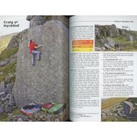 North Wales Bouldering Vol 1: Mountain Crags