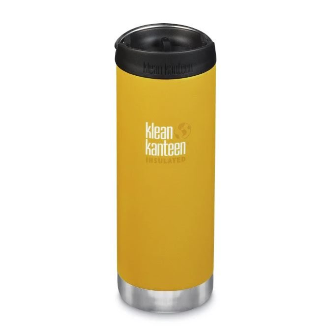 Klean Kanteen TKWide 473ml Lemon Curry