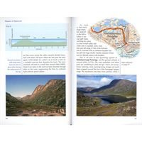 Trekking in Greenland - The Arctic Circle Trail pages