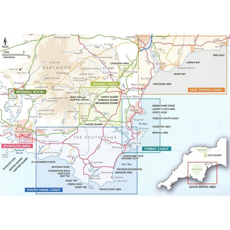 South Devon coverage