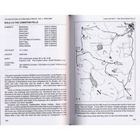 Mountains of England and Wales - Volume 2 England pages