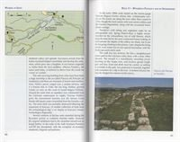 Walking in Sicily pages