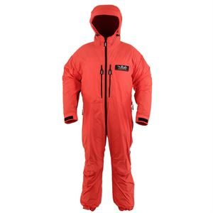Rab Expedition Windsuit Red
