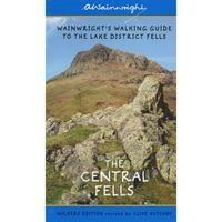 Wainwright - Book 3: The Central Fells