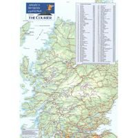 The Archies - Scotland's 1000m Mountains coverage