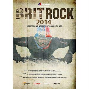 Brit Rock 2014