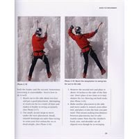 Ice and Mixed Climbing: Modern Technique pages