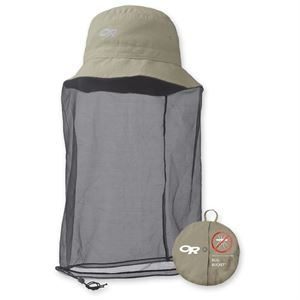 Outdoor Research Bug Bucket Hat Khaki