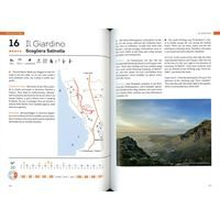 Sportclimbing in Sicily pages