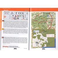 Roca España: Pyrenees and Aragon pages