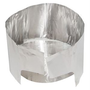 MSR Windscreen and Heat Reflector