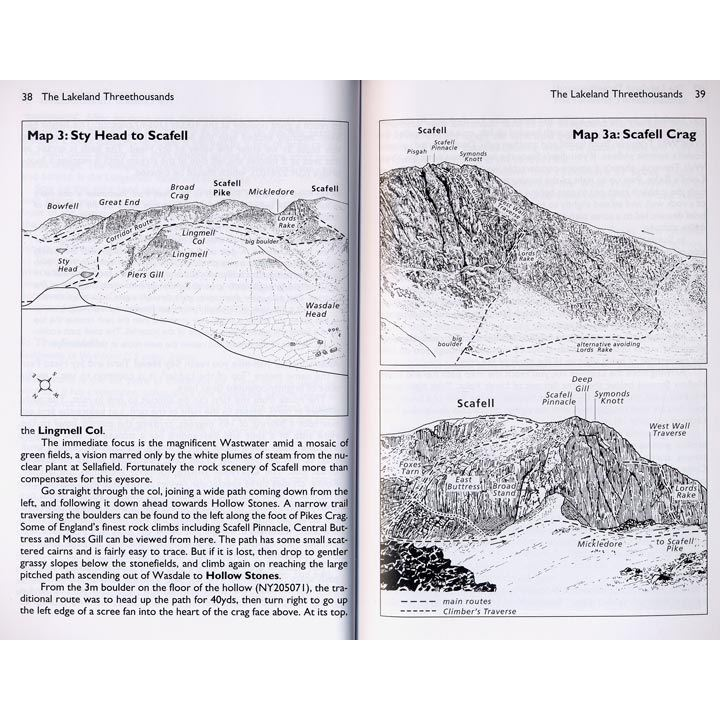 Lakeland Mountain Challenges pages
