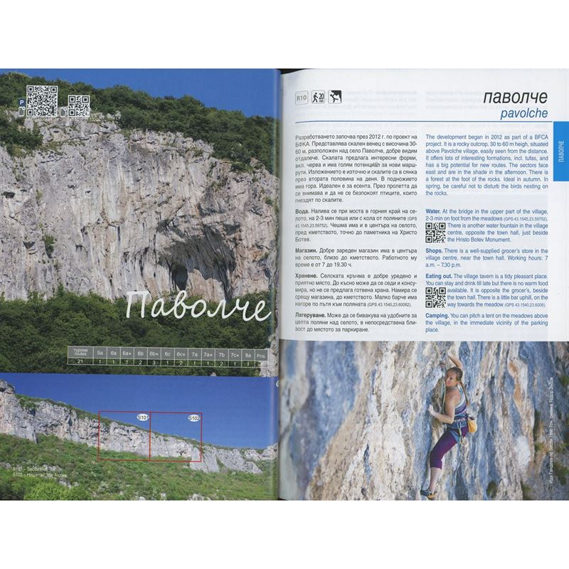 Vratsa pages