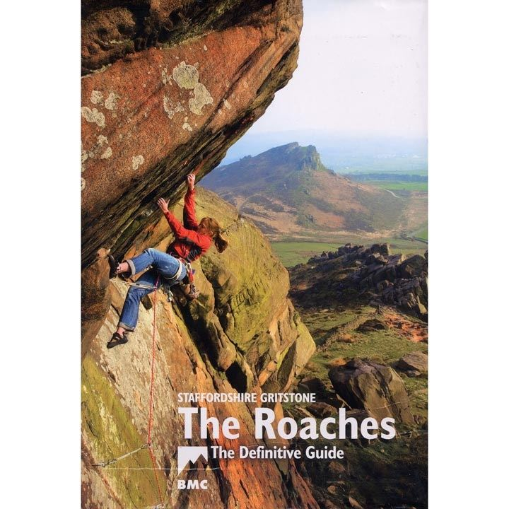 Staffordshire Grit - The Roaches