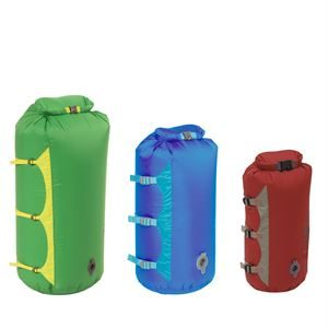 Exped Waterproof Compression Bags