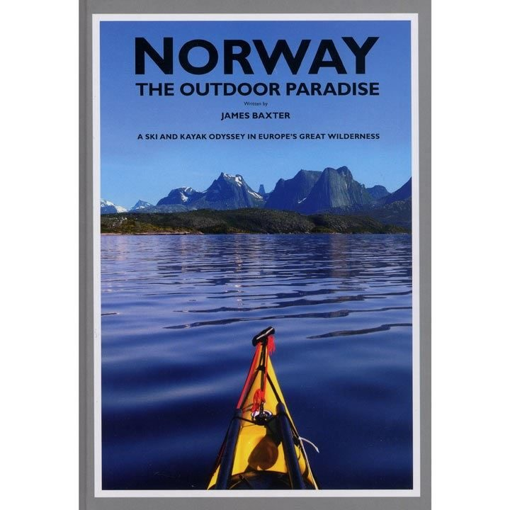 Norway - The Outdoor Paradise