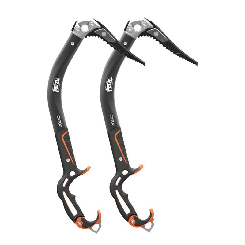 Petzl Nomic Pair