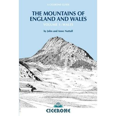 Mountains of England and Wales - Volume 1 Wales
