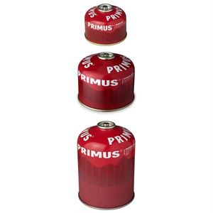 Primus Power Gas Screw-Threaded Cylinders
