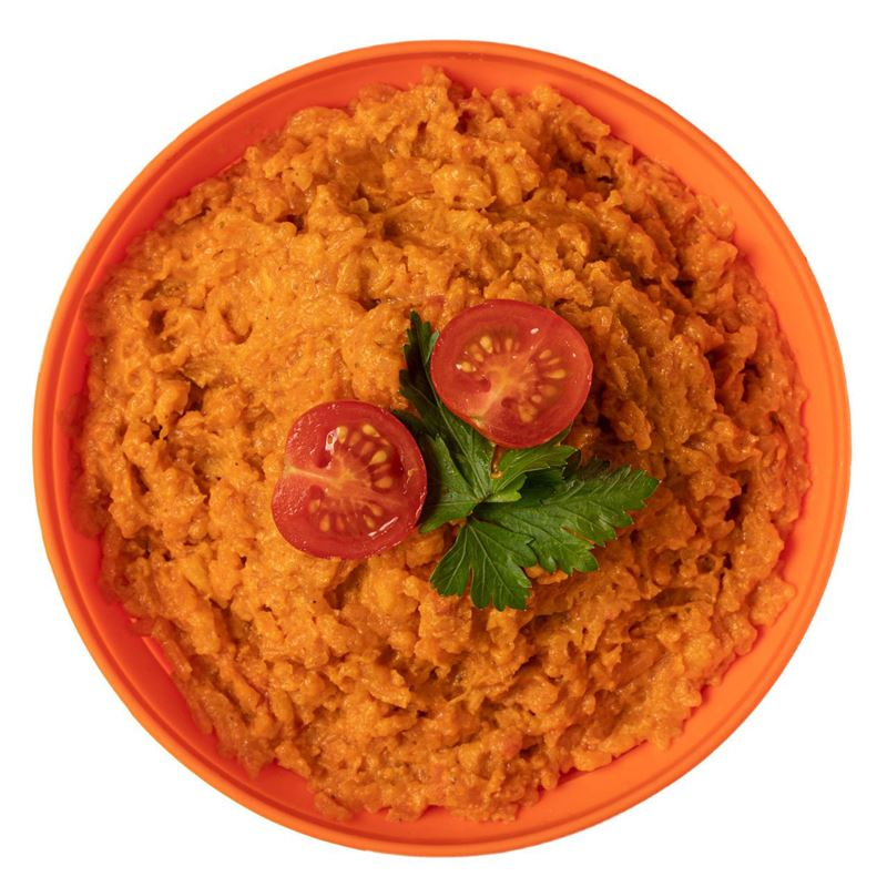Chicken Korma with Rice Gluten Free(800kcal) []