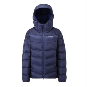 Rab Women's Neutrino Pro Jacket Blueprint