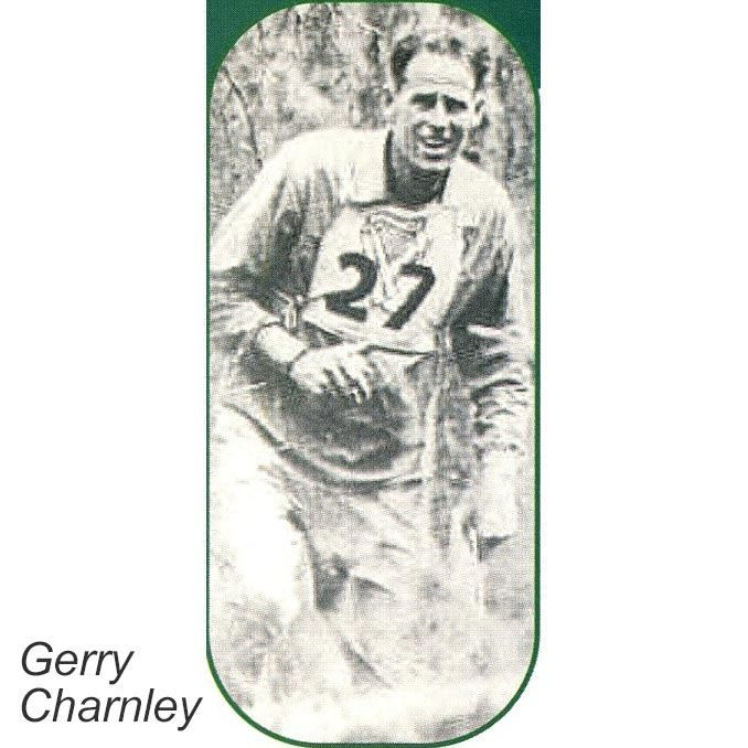 Gerry Charnley