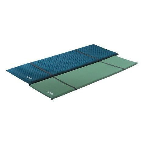 Thermarest Universal Couple Kit in use