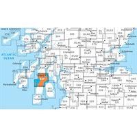 OS Explorer 357 Paper - Kintyre North adjacent