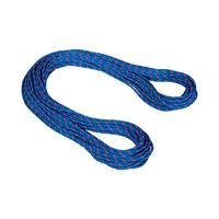 Mammut 7.5mm Alpine Sender Dry Blue/Safety Orange