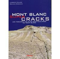 Mont Blanc Super Cracks
