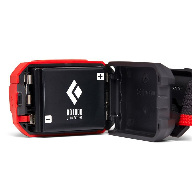 BD 1800 Battery + Charger - not to be posted