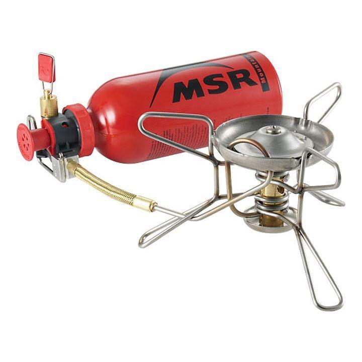MSR WhisperLite 600