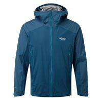 Rab Men's Kinetic Alpine Jacket Ink