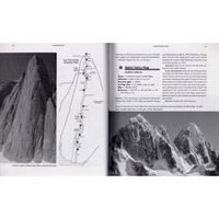 Alaska - A Climbing Guide pages