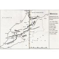 Atlas Mountains pages