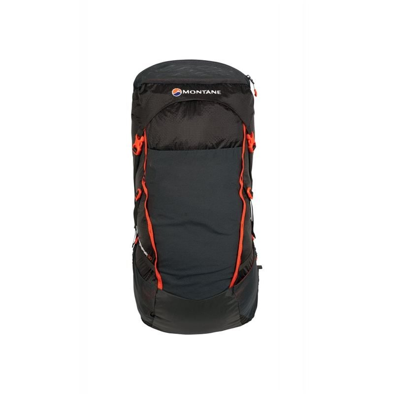 Montane Trailblazer 30 Rucksack Charcoal