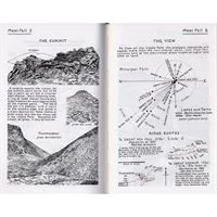 Wainwright - Book 5: The Northern Fells pages