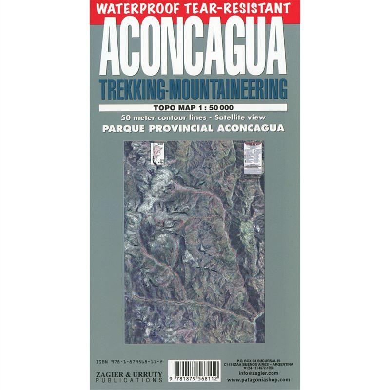 Zagier & Urruty - Aconcagua