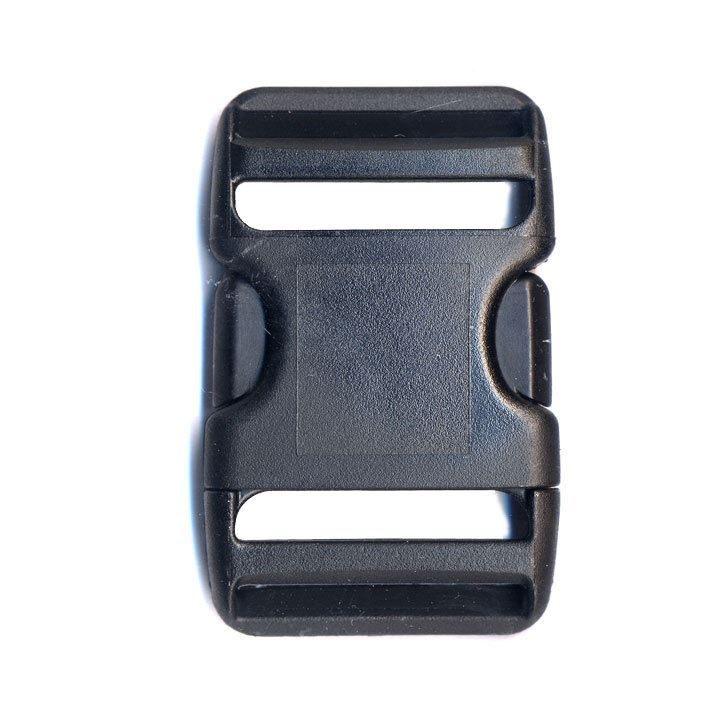 National Moldings Dual Side Release Waist Belt Buckle