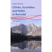 Climbs, Scrambles and Walks in Romsdal