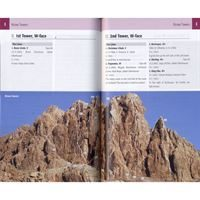 Climbing in Oman pages