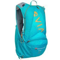 Montane Women's Via Snap Cerulean