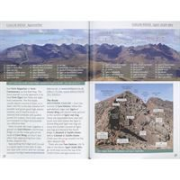 Cuillin Ridge Topo-Guide pages