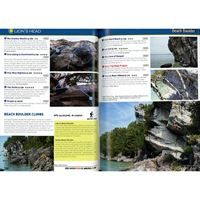 Ontario Rock Climbing pages
