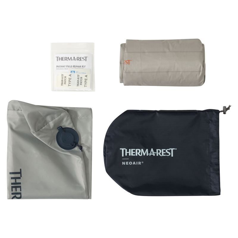 Thermarest NeoAir XTherm contents